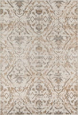 Copper Turkish Rug