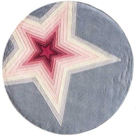 Superstar Chinese Modern Kids Rug 2