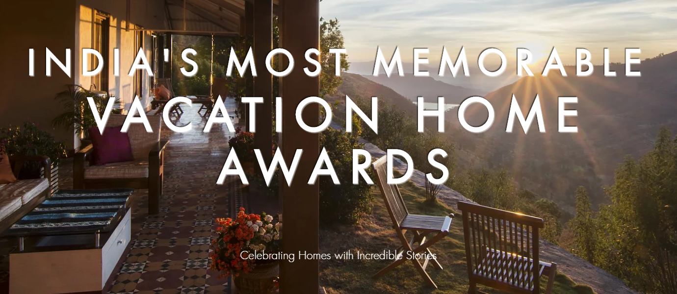 Vacation Home Awards