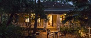 Casa Del Sol - Arpora, Goa