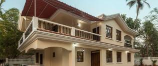 Belvedere - Colva, Goa