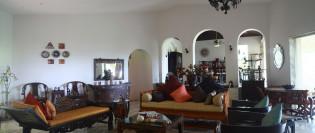 Stein Haus, Splendour in Sahyadri Hills