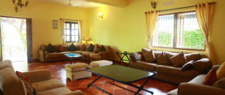 Casa Susegado, Ribandar, Goa