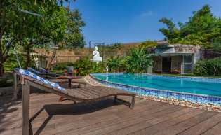 Private Luxury Homestays near Nasik