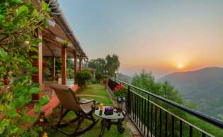 Private Vacation Homes in Panchgani