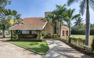 Homestays in Karnataka