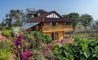 Villas to book near Bengaluru