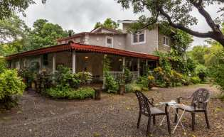 Farmstays near Mumbai and Pune