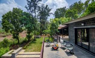 Private Luxury Homestays near Pune