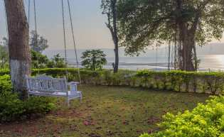 Private Beach Homes in Kashid and Murud