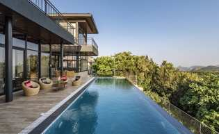 Private Vacation Homes in Lonavala