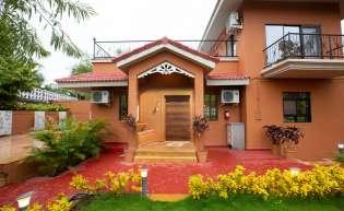 Dhyana, Vikramgad