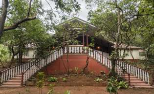 The Parsi Manor, Matheran