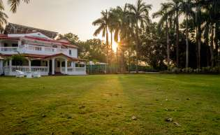 Private Vacation Homes in Panvel and Karnala Sanctuary
