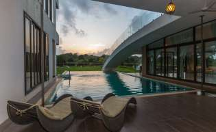 Villas for rent for Small Groups near Mumbai