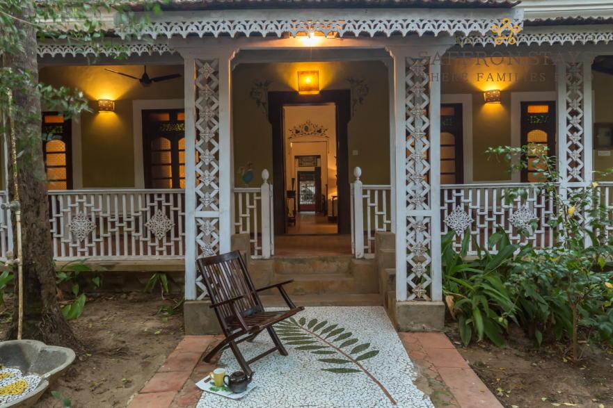Casa Del Sol- Arpora, Goa
