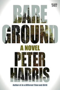 Bare Ground by Peter Harris
