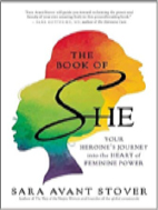The Book of She by Sara Avant Stover
