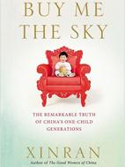 Buy me the Sky by Xinran