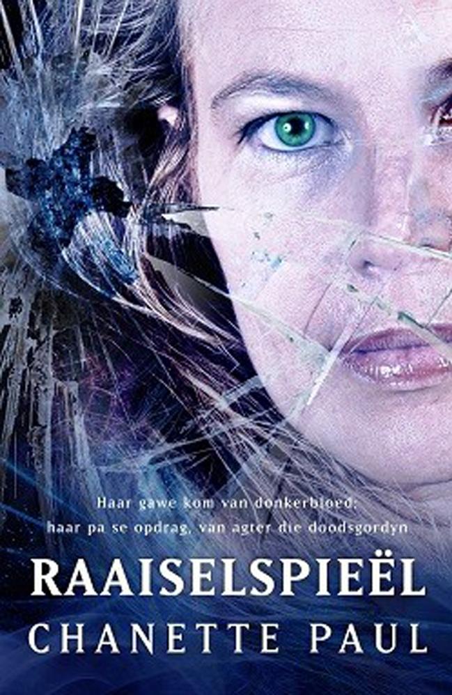 Raaiselspieel by Chanette Paul