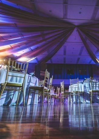 Centenary Gala Dinner