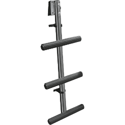 A dive ladder product image for boats