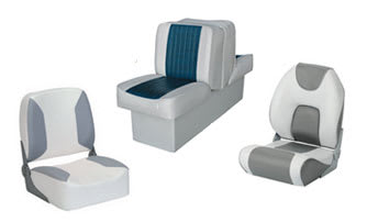 Boat Seats | SavvyBoater