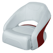 Cruiser and Runabout Seats, Bench Seats and Replacement Boat Seats