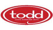 Todd Boat Seats Logo