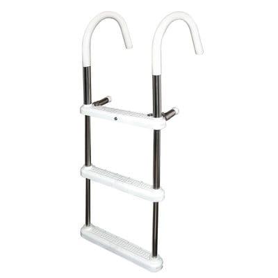 Garelick Gunwale Ladders