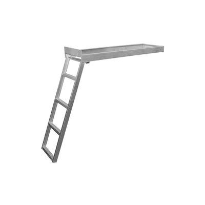 Garelick Pontoon Ladders