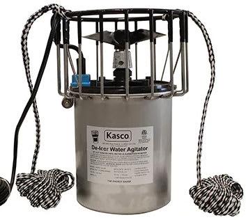 Kasco Marine Deicers