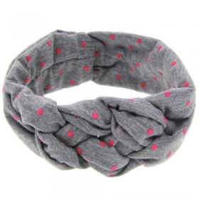 Stone Studded Hair Pin