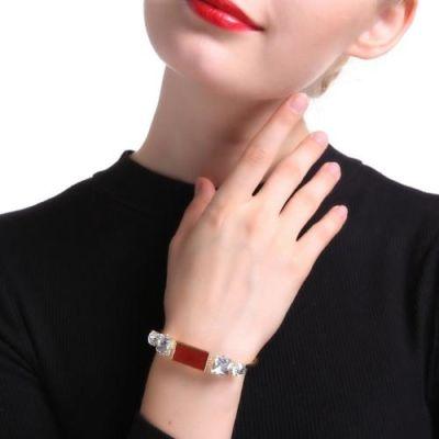 Stunning Red Bracelet