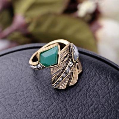 Zinnia Stylish Ring