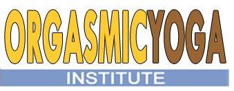 orgasmic yoga logo