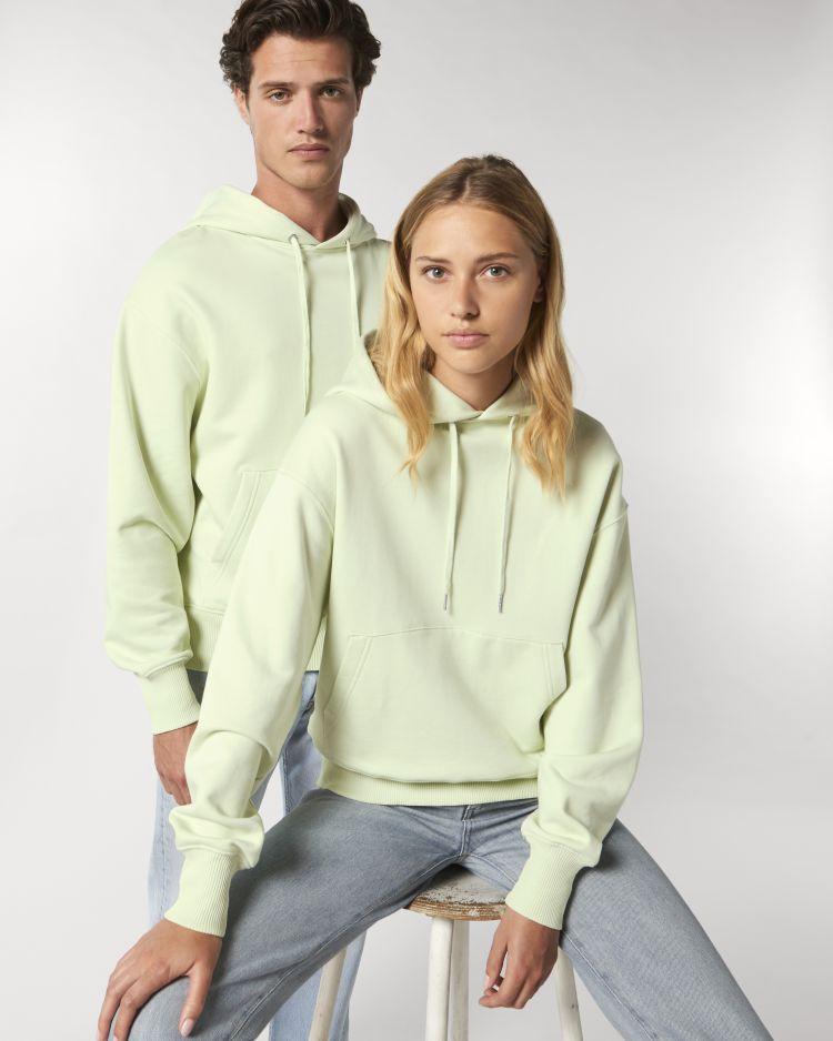 Slammer unisex relaxed hoodie sweatshirt STSU856 Stanley/Stella