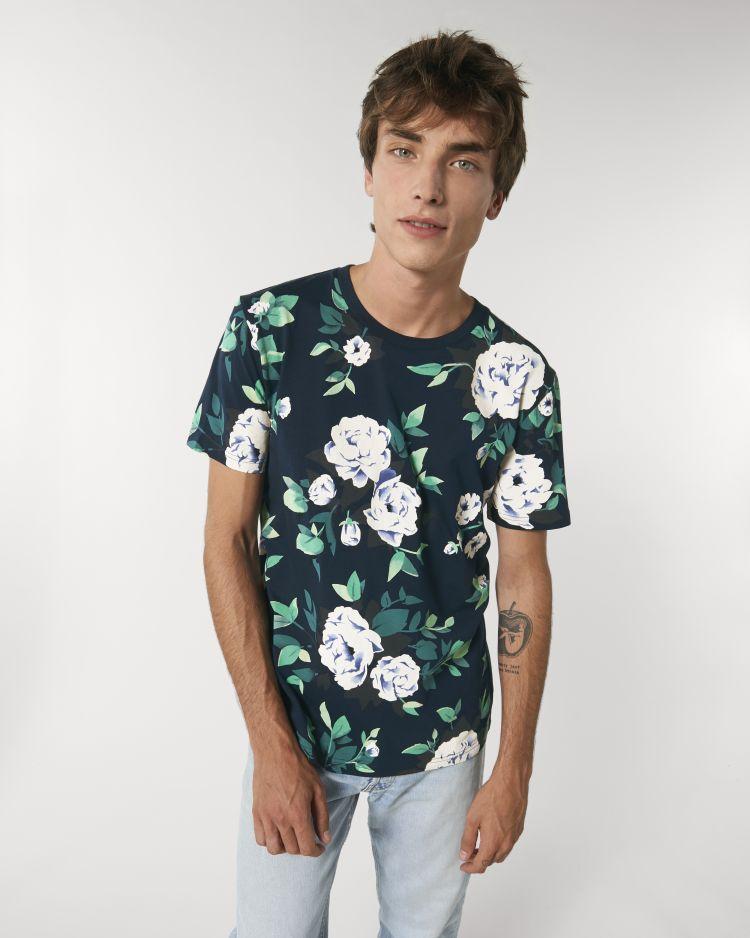 Creator STTU828 AOP Iconic Unisex T-Shirt Stanley/Stella