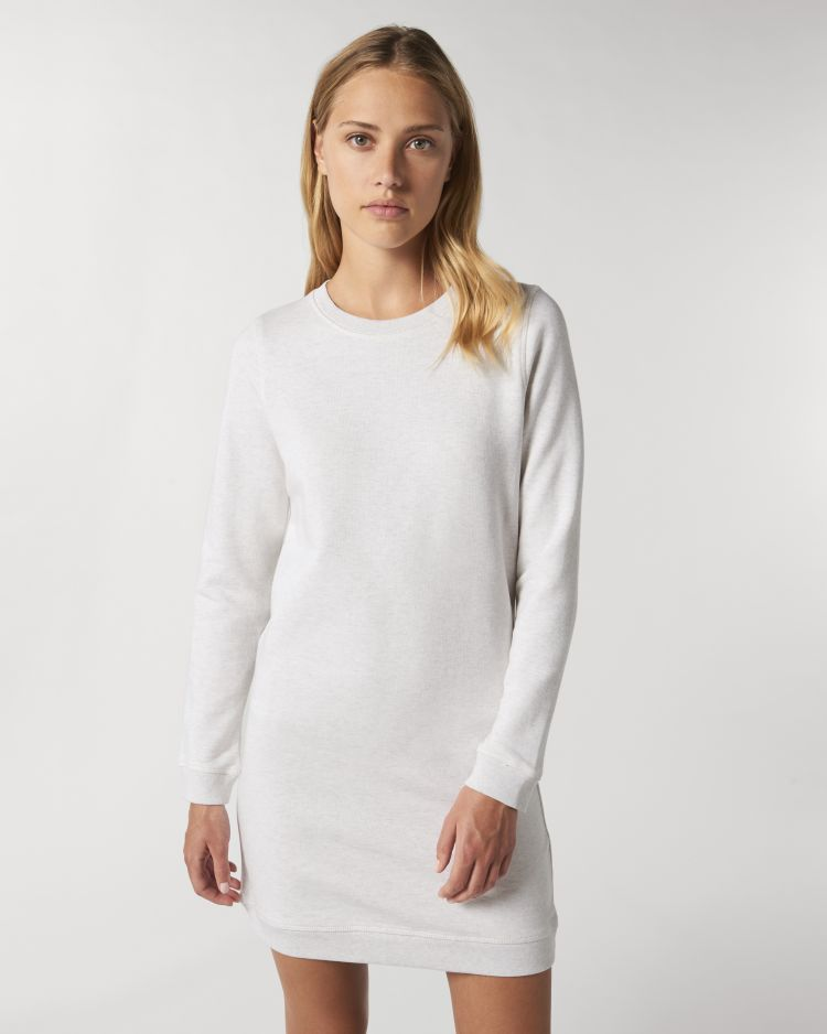 STELLA KICKS STDW139 Sweatshirtkleid Stanley/Stella