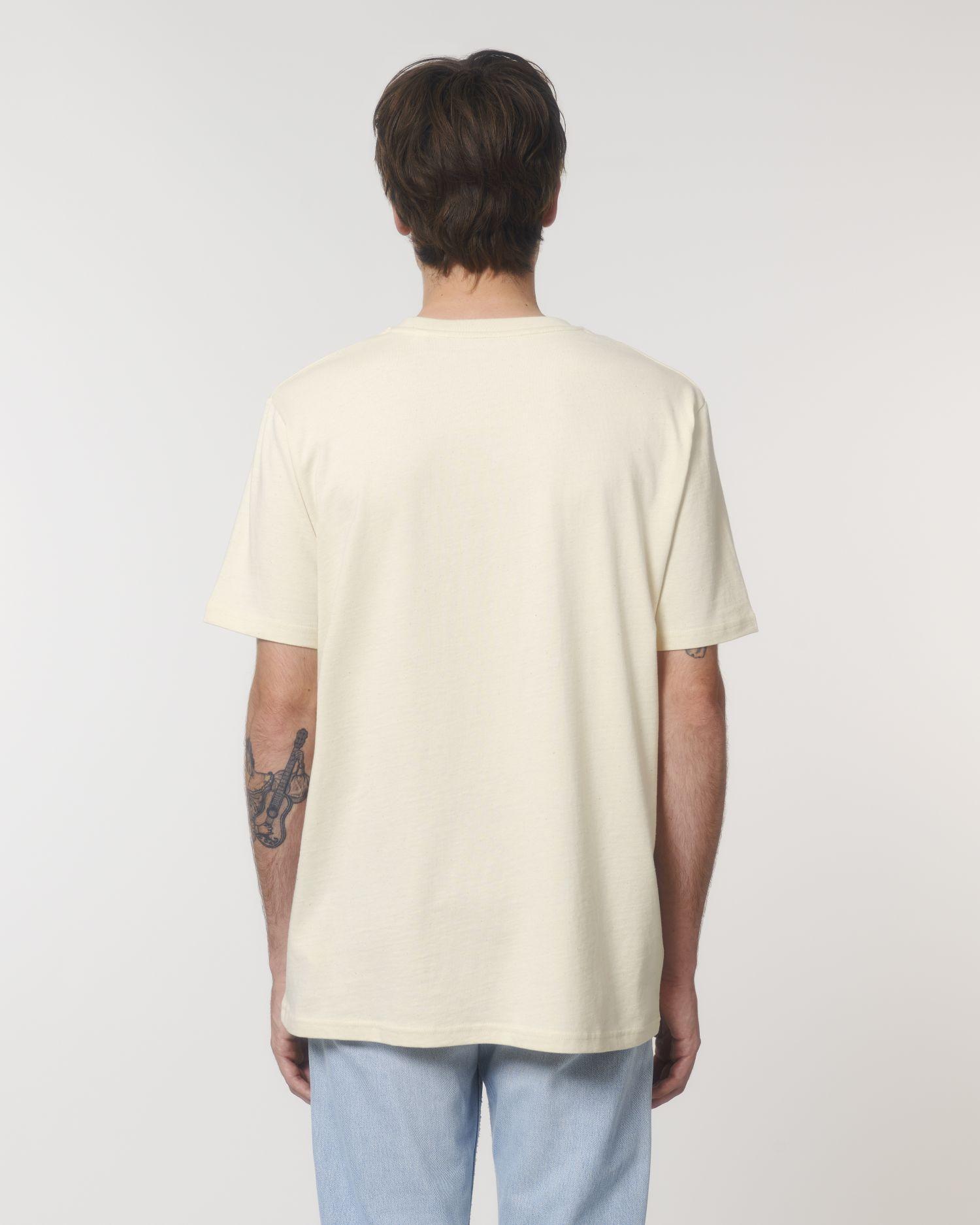 Stanley Sparker - Le T-shirt épais homme