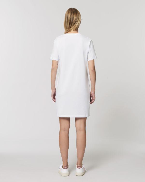 Stella Spinner - La robe T-shirt