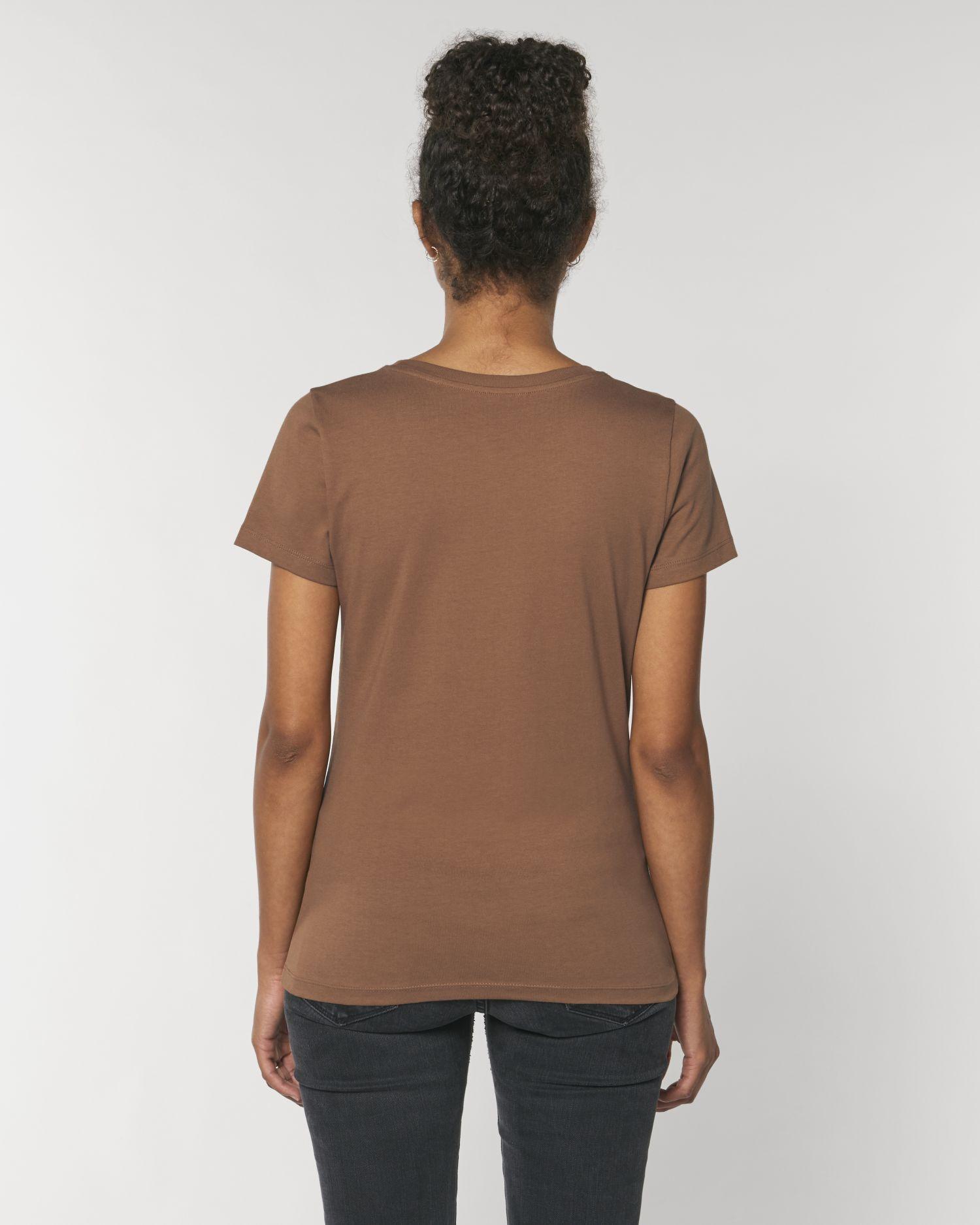 Stella Expresser - Le T-shirt ajusté iconique femme