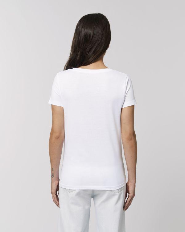 Stella Jazzer - Le T-shirt essentiel femme