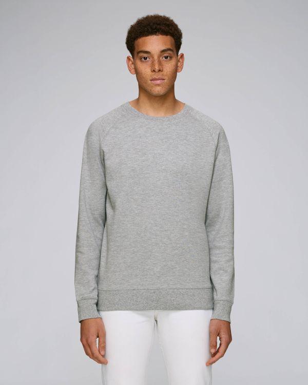 Stanley Suits - Le sweat-shirt piqué homme