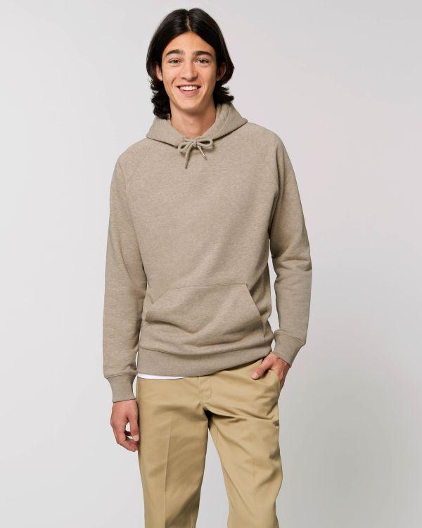 Stanley Flyer - Le sweat-shirt capuche iconique homme