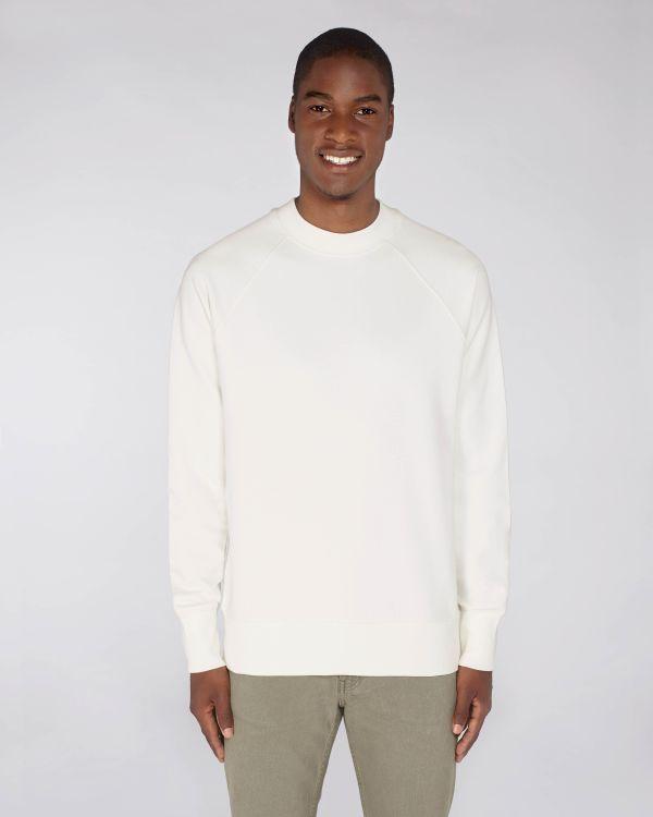 Stanley Trusts - Le sweat-shirt col montant homme
