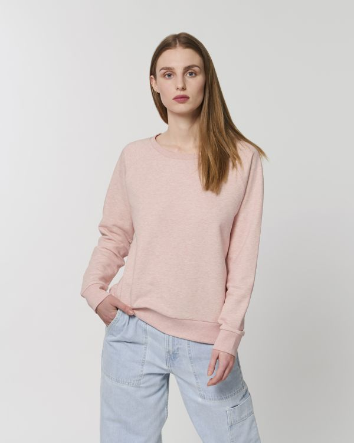 Stella Dazzler - Le sweat-shirt loose femme