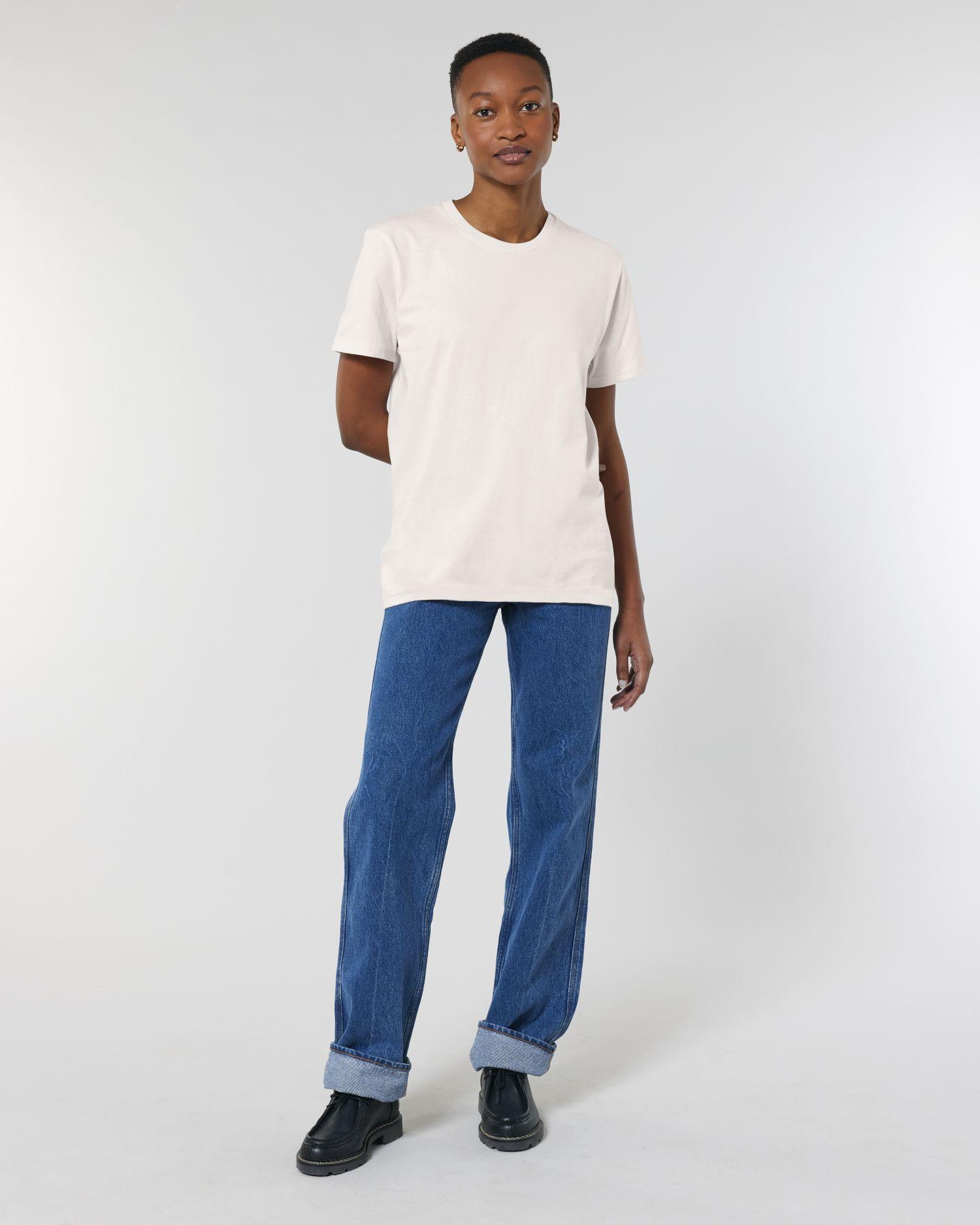 Rocker - Le T-shirt essentiel unisexe