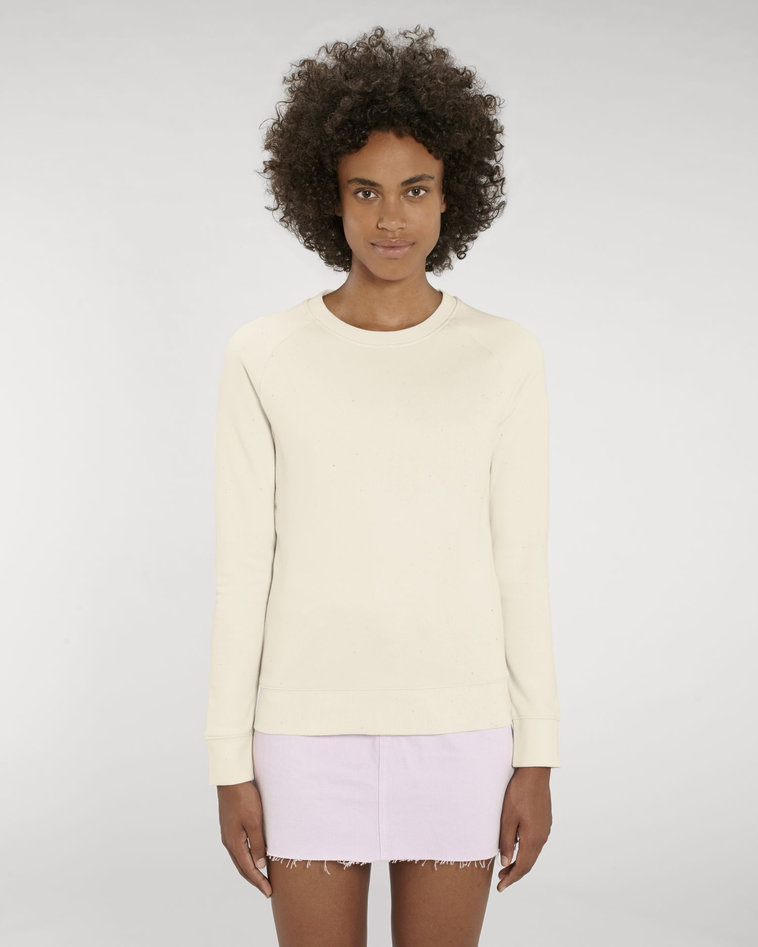 Stella Tripster - Le sweat-shirt col rond iconique femme