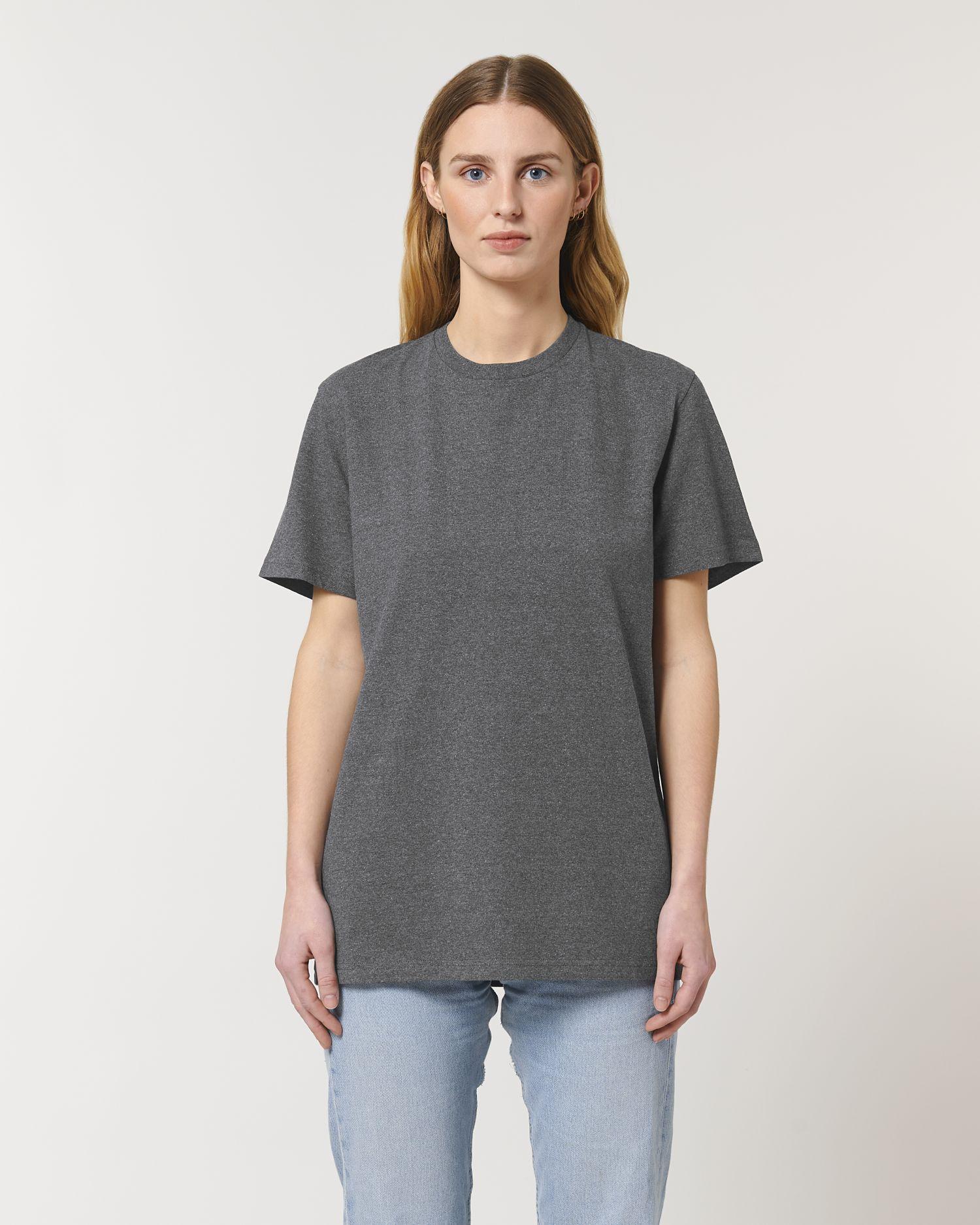 RE-CREATOR STTU787 Recyceltes Unisex-T-Shirt Stanley/Stella